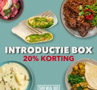 Introductiebox