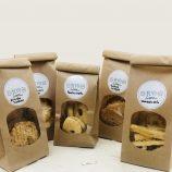 Surinaamse koekjes