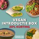Introductiebox Vegan